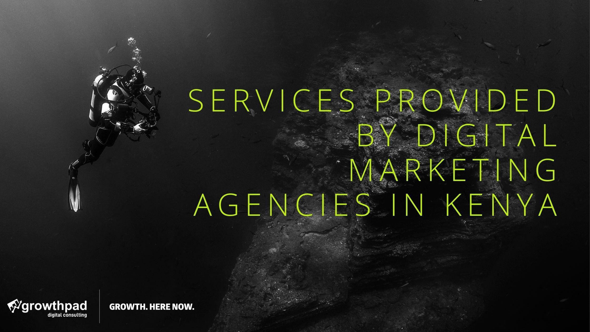 marketing agencies nairobi kenya